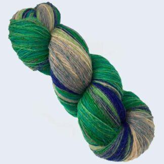 Пасма дундага (dundaga), артикул: 004-61, толщина 6/1
