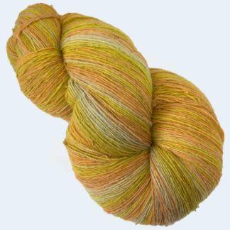 Пряжа дундага (dundaga), пасма артикул: WB010-61, толщина 6/1