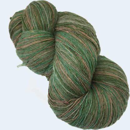 Пряжа дундага (dundaga), пасма артикул: WB021-61, толщина 6/1