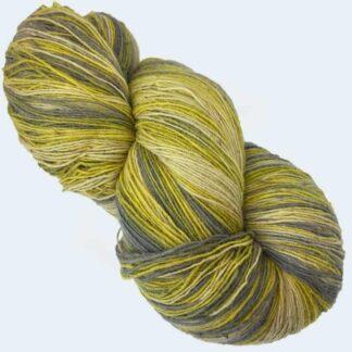 Пряжа дундага (dundaga), пасма артикул: WB005-61, толщина 6/1