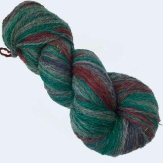 Пряжа дундага (dundaga), пасма артикул: 049-62, толщина 6/2