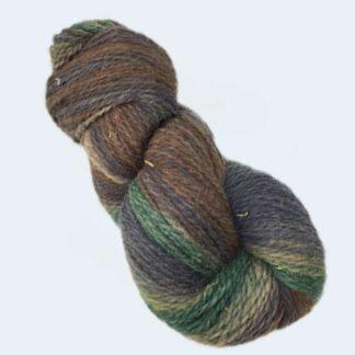Пряжа дундага (dundaga), арт.: 058-62, толщина 6/2