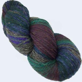 Пряжа дундага (dundaga), пасма артикул: 047-62, толщина 6/2